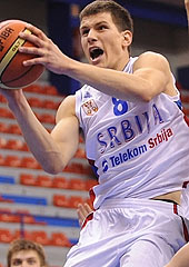 8. Nemanja Nedovic (Serbia)